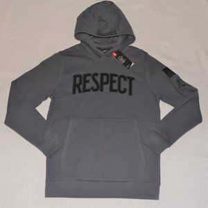 Under Armour Project Rock Respect Hoodie USDNA